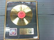 COLUMBIA Record GOLD ALBUM